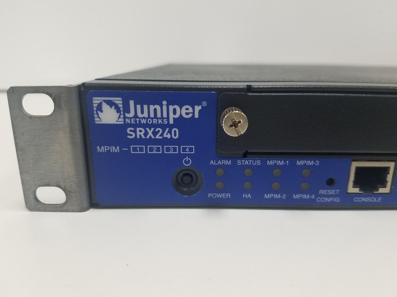 SRX240B