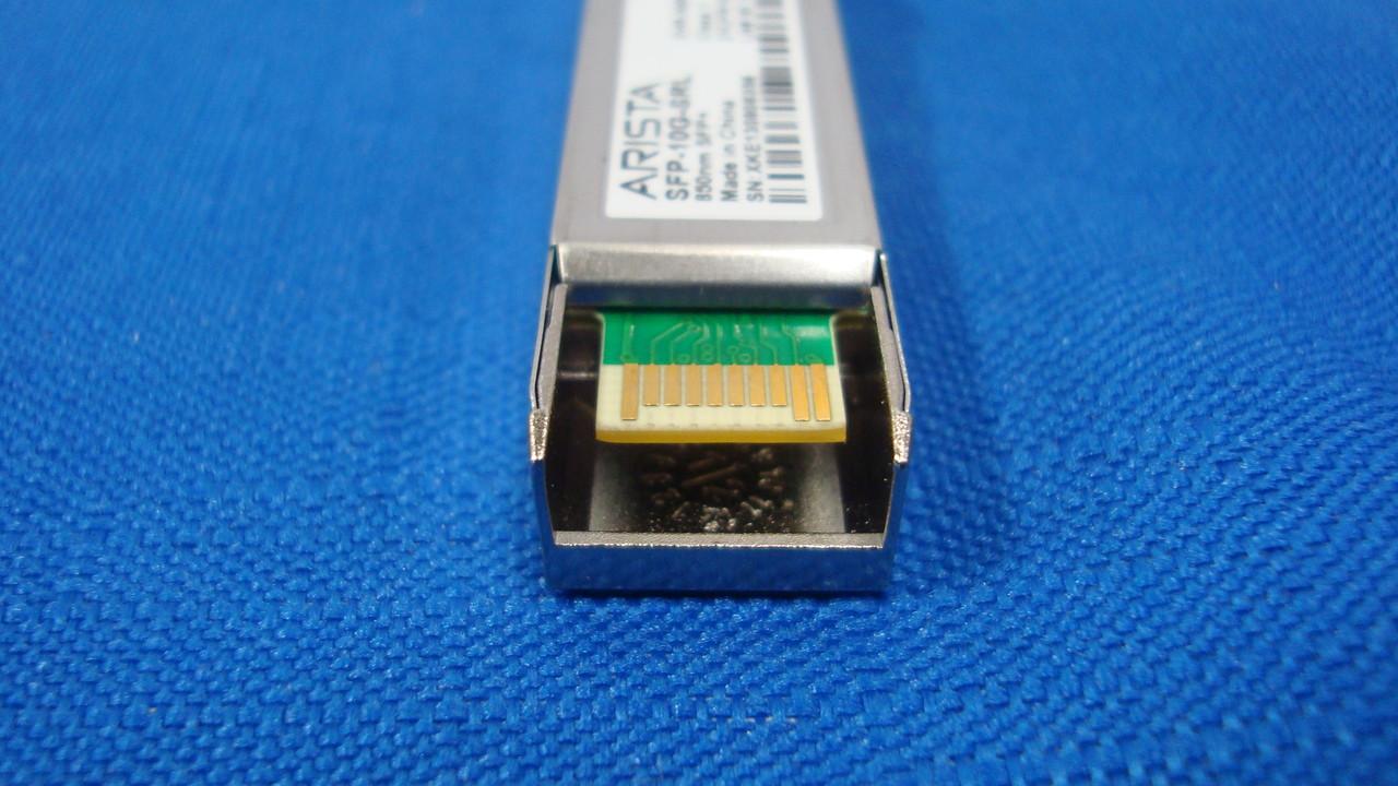 SFP-10G-SRL Transceiver 10Gbps 10GBase Arista Networks