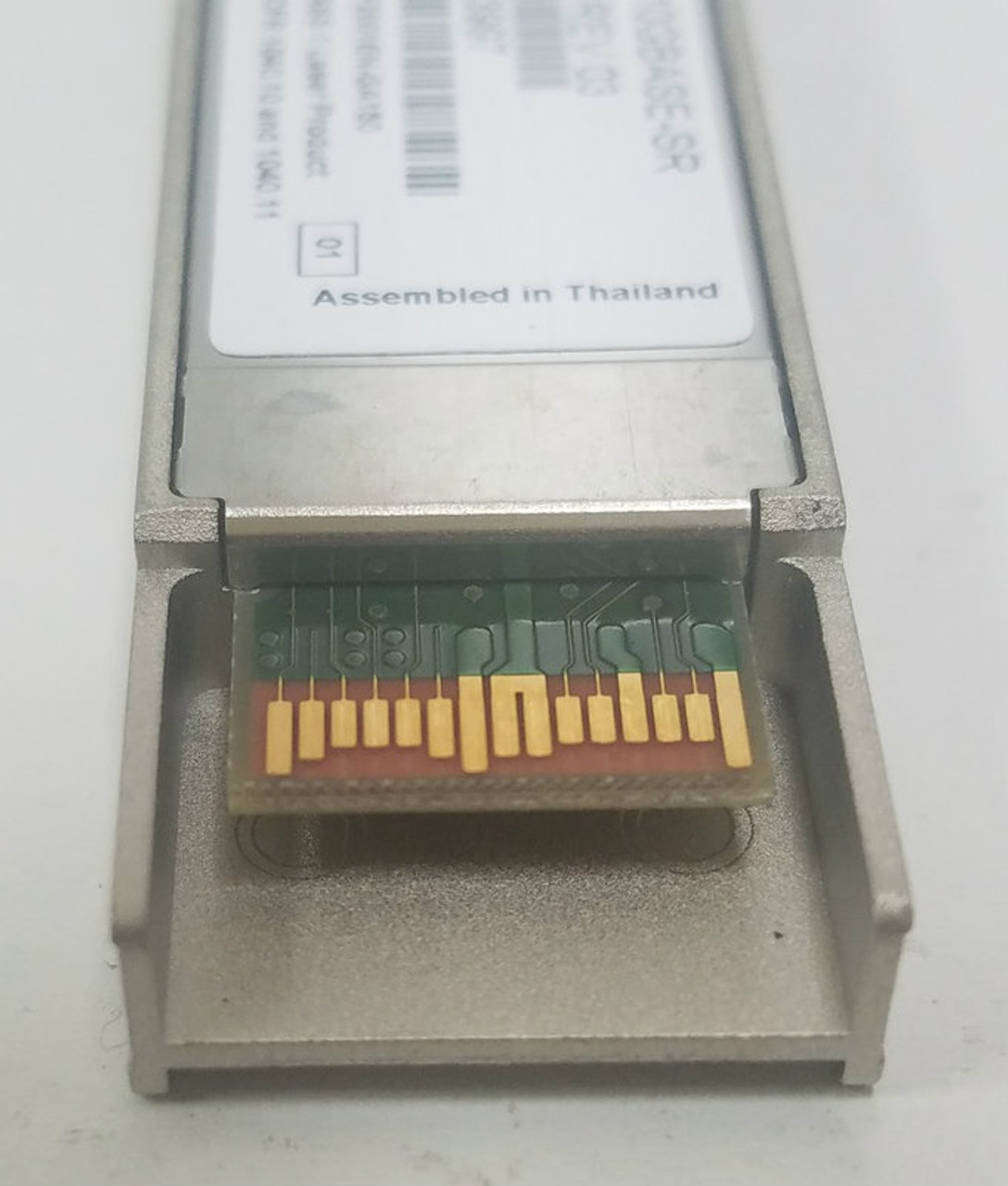 EX-XFP-10GE-SR