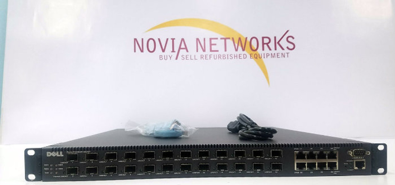 Dell POWERCONNECT6024F