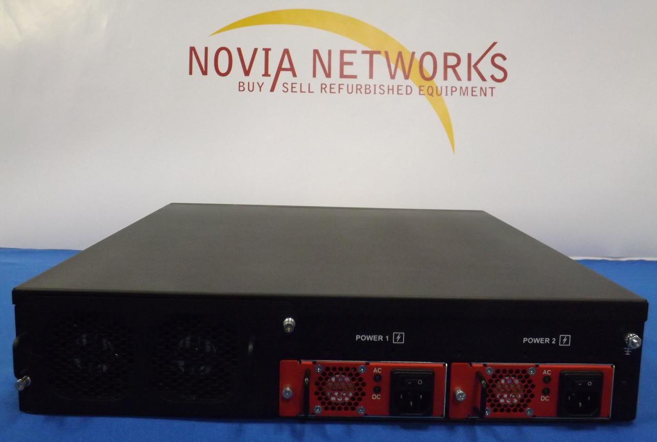 F5-BIG-LTM-7200V Rear Power Supplies