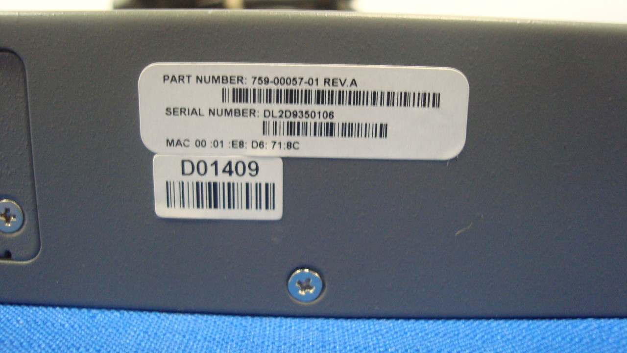 S25-01-GE-24T Force10