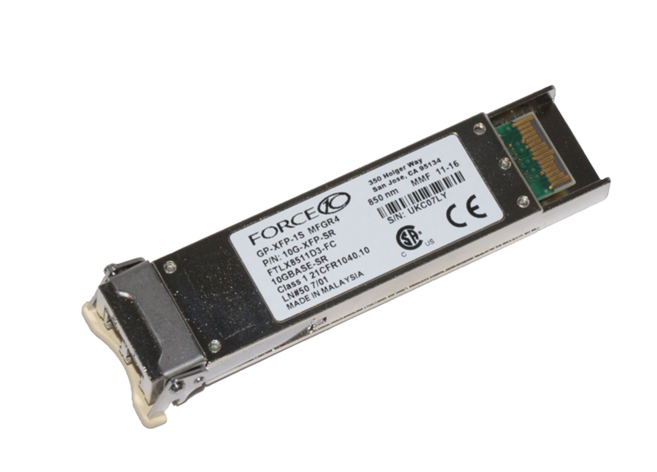 GP-XFP-1S Force10 10GBASE-SR Transceiver