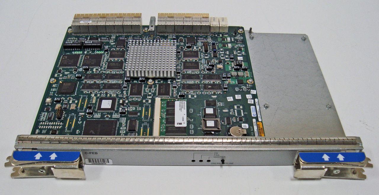 FEB-M10i-M7i-S  17.5 x 3.5 x 18 in