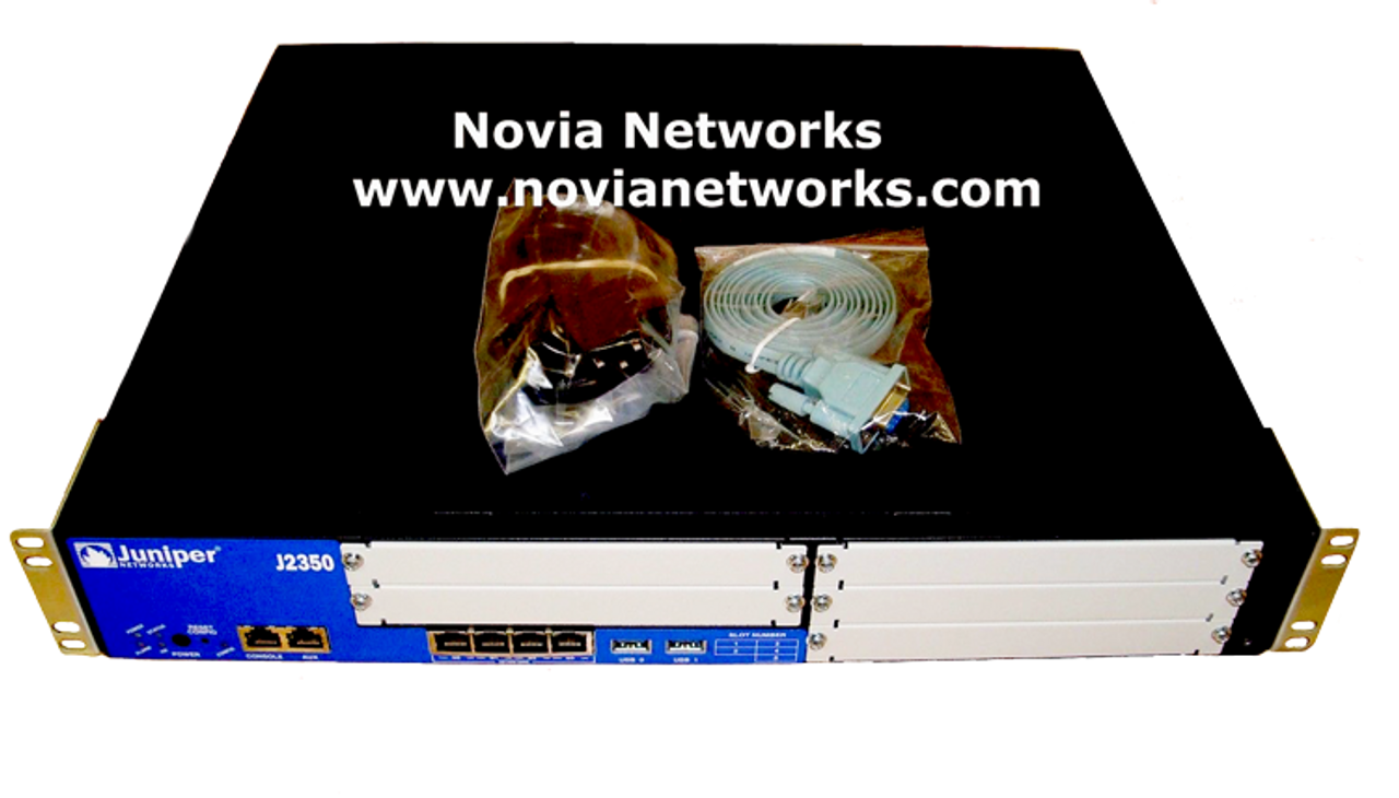 Juniper Networks J2350-JH J Series Services Router