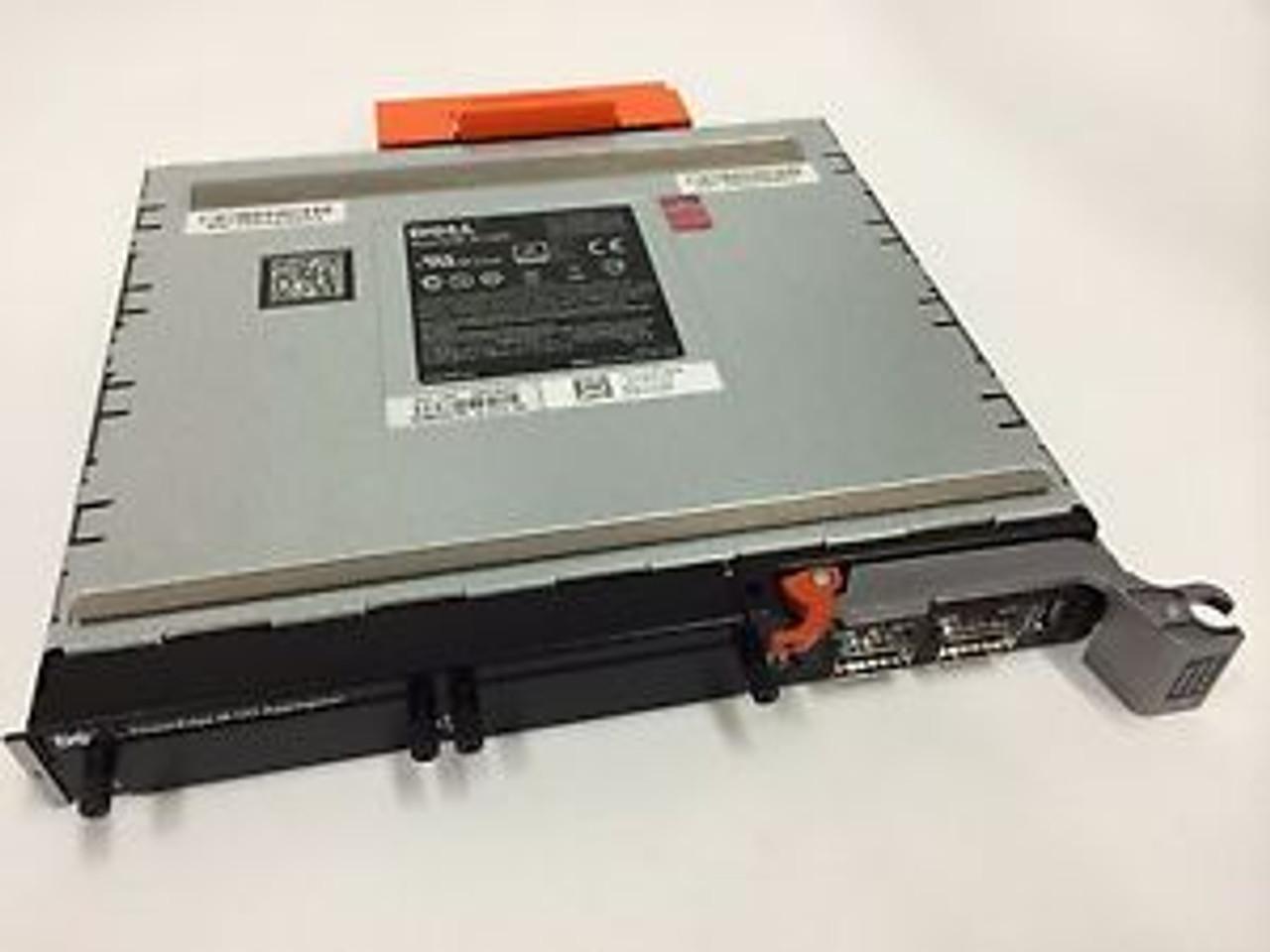 PowerEdge M I/O Aggregator