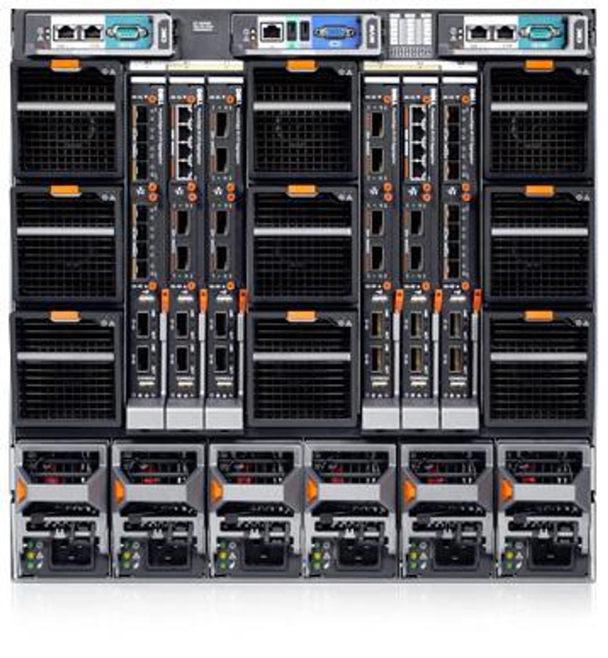 Dell PowerEdge Aggregator