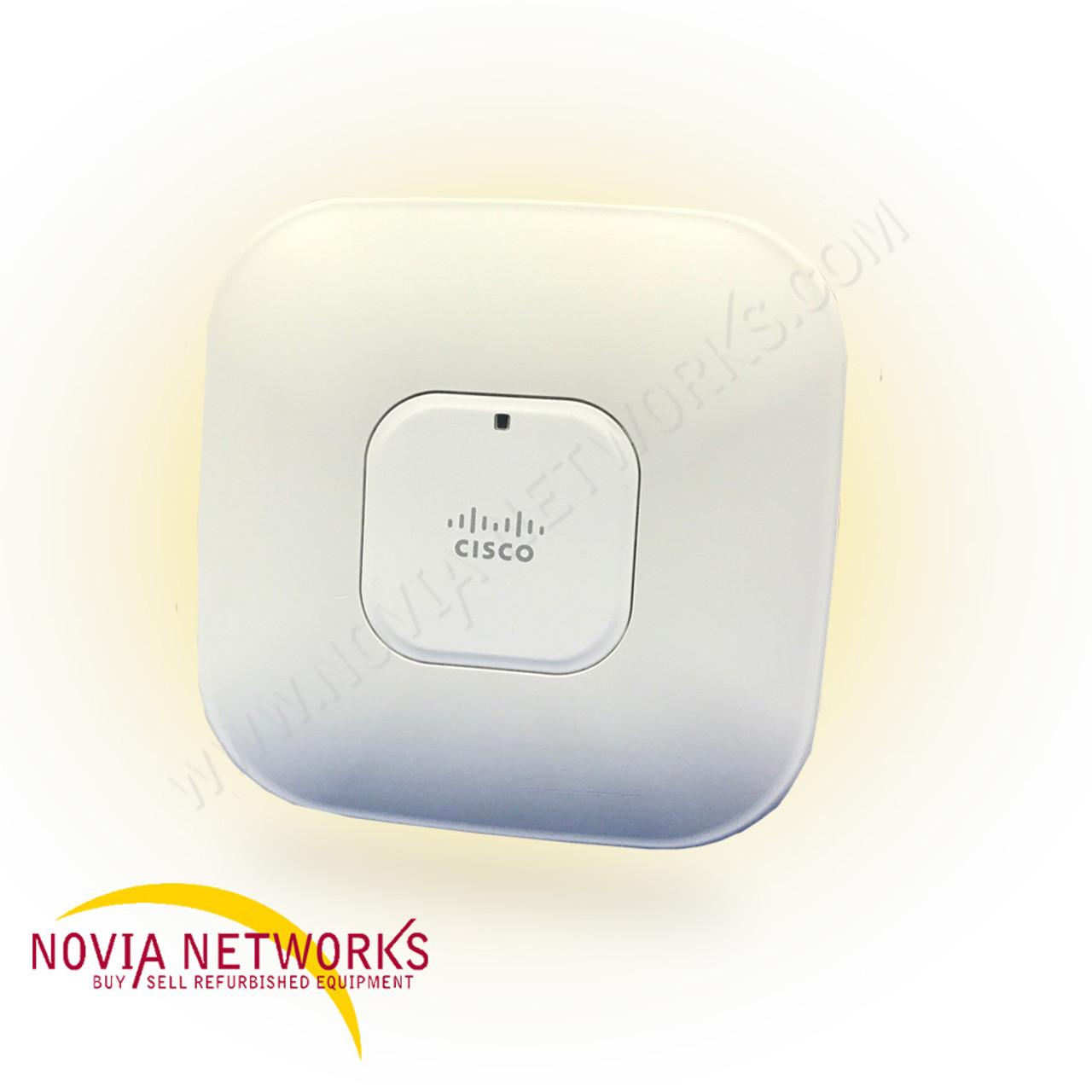 Cisco Aironet AIR-LAP1142N-A-K9 802.11a//g//n Controller-based Access Point