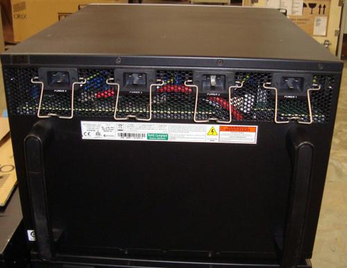 F5-VPR-LTM-4S-AC Viprion LTM 4400 w/ F5-VPR-PB200 x 2