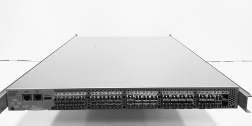 EMC DS-5100B 24 Port 8GB SAN Switch (100-652-066)