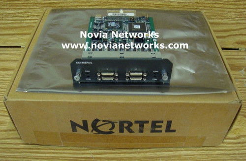 Nortel SR2104004