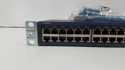 EX2200-48T-4G Ethernet Switch Juniper Networks