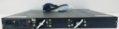 Dell S55T-AC Switch 44-Port  10/100/1000Base-T