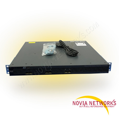 AIR-CT5760-HA-K9 Cisco 5700 Series Wireless Controller