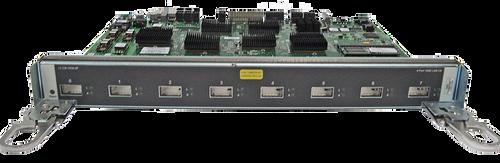 LC-CB-10GE-8P - C300/C150 8PT 10GE LINE CARD