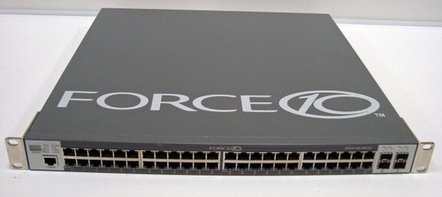 Force 10 Networks S50N Data Center Switch