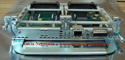 Cisco NM-1E2W Network Module