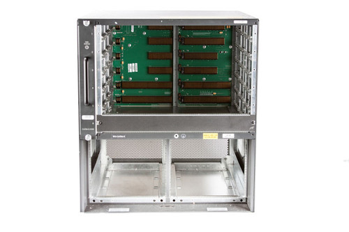 Cisco Catalyst 6500 Series Enhanced Six Slot Chassis