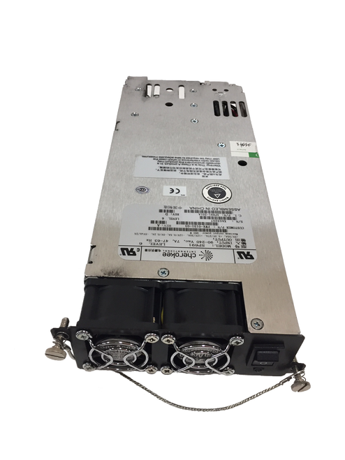 F5-UPG-AC-475W-R Redundant AC Power Supply