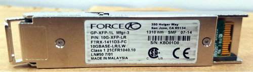 Force10 GP-XFP-1L