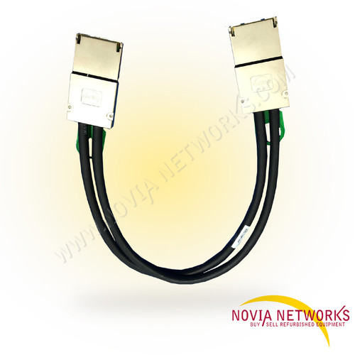 EX-CBL-VCP-50CM | Juniper Virtual Chassis Port Cable 0.5M Length