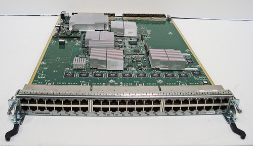 Juniper 48 Port Line Card