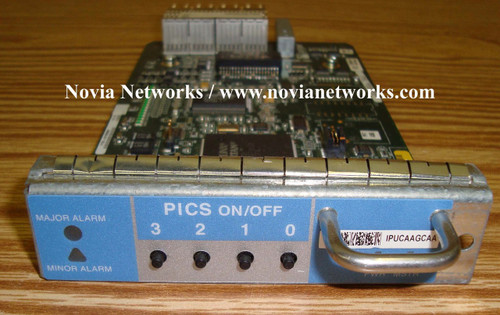 HCM-M10I-S High Availability Chassis Manager Board