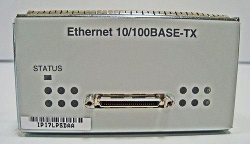 Ethernet PIC