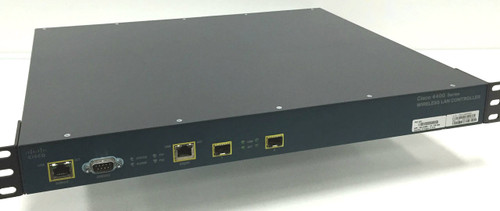 Cisco 4400 Series WLAN Controller AIR-WLC4402-50-K9