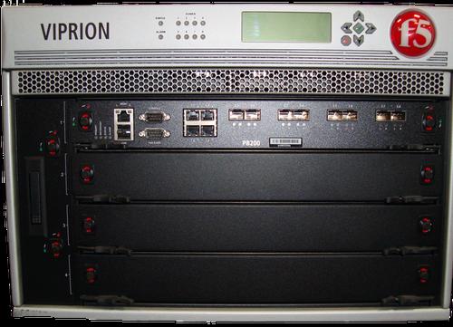 F5-VPR-LTM-4S-AC