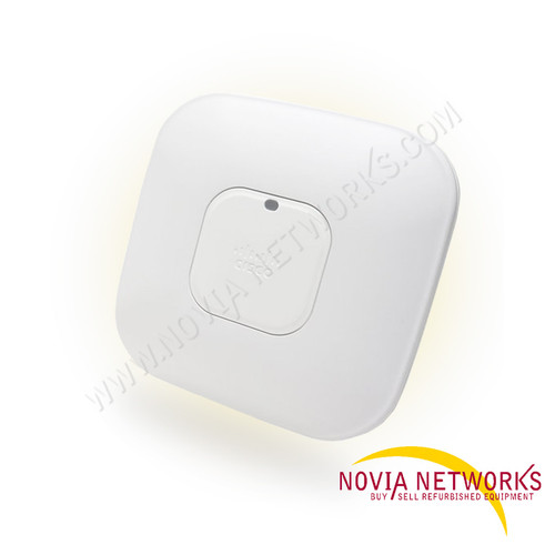 AIR-CAP2602I-A-K9 Cisco Aironet 2600 Series