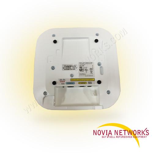 AIR-LAP1262N-A-K9 Bck