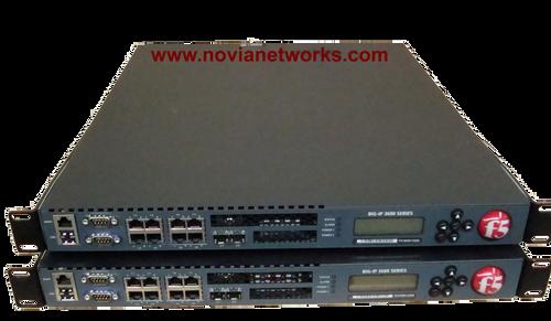 F5-BIG-GTM-3600-4G-R Global Traffic Manager