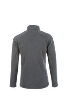 Livewire 1/4 Zip Shirt, Back View, Livewire FR Shirt, FR Quarter Zip, Flame Resistant Quarter Zip