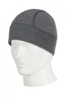 Livewire Beanie, Gray, Side Angle View, FR Beanie, Flame Resistant Beanie