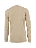 Pro Dry Long Sleeve, Back View, Long Sleeve FR Shirt, Flame Resistant Long Sleeve Shirt