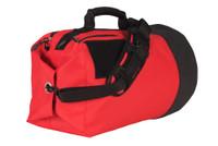 Amabilis Duffel 25L, Top Angle View, Small Duffel Bag, Tough Duffel Bag