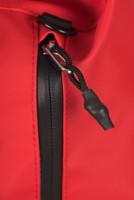 Amabilis Duffel 25L, Zipper Close-up, Small Duffel Bag, Tough Duffel Bag