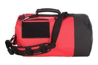 Amabilis Duffel 25L, Front View, Small Duffel Bag, Tough Duffel Bag