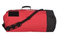 Amabilis Duffel 80L, Front View, Large Duffel Bag, Tough Duffel Bag