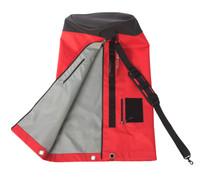 Amabilis Duffel 80L, Open View, Large Duffel Bag, Tough Duffel Bag