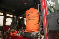 Decon Bag, Engine Cab, Waterproof Decontamination Bag, Reusable Decontamination Bag, 75L Decontamination Bag, 75L Dry Bag, Lifestyle