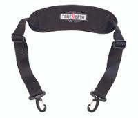 Duffel Bag Shoulder Strap, Front View, Replacement Shoulder Strap, Replacement Duffel Strap