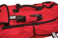 L-2 RIT Bag, Flashlight Strap, Rapid Intervention Team Bag, Firefighter Rescue Bag
