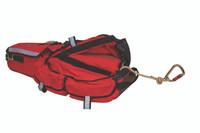 L-2 RIT Bag, Open Rope Bag, Rapid Intervention Team Bag, Firefighter Rescue Bag