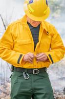 Slayer Brush Shirt, Front Open Shirt, Wildland Brush Shirt, Wildland Fire Shirt, Nomex Brush Shirt, Lifestyle
