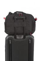 Velocity Briefcase, Luggage Strap, Industrial Laptop Bag, Industrial Briefcase