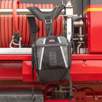 Fastback Pack, Front View, Wildland Web Gear, Wildland Engine Pack, Wildland Backpack, Lifestyle