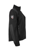 Exxtreme Jacket Women's, Angled View, Super Fleece Jacket, Reinforced FR Fleece Jacket, CAT 4 FR Fleece, 2112 Fleece Jacket, 1977 Fleece Jacket
