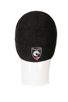 Big Chill, Back angle, Super Fleece Collection, Beanie, Headwear, NFPA 70E, NFPA 2112, Black